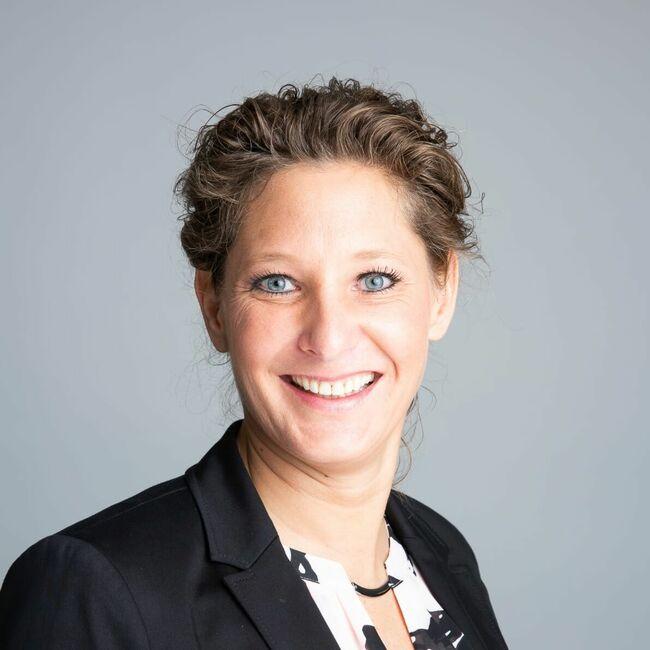 Daniela Krienbühl